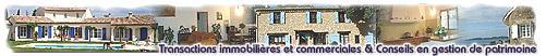 Immobilier en Provence Côte d'Azur